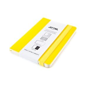 JOTTRR notebook