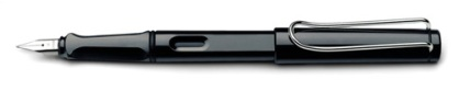 lamy safari black