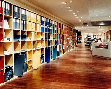 Bureau shop