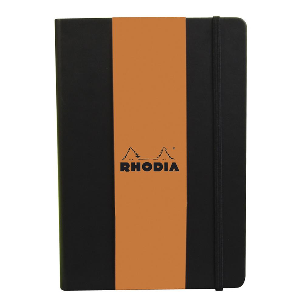 rhodia dot webnotebook