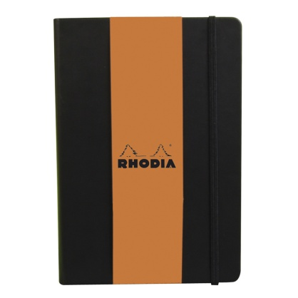 rhodia dot webnotebook