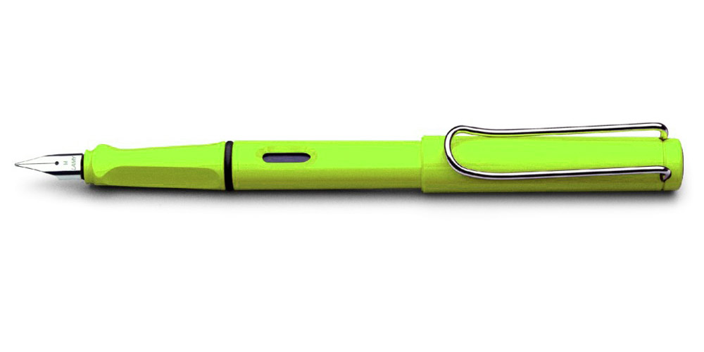 Lamy Safari for 2013