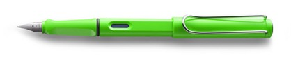 lamy apple safari