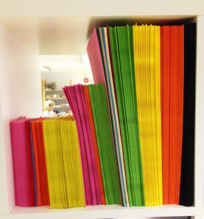 opera envelopes