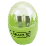 sharpener-green
